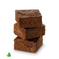 Brownie Vegano sin azúcar – Peso Und 50 gr